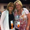 RomCon Tuesday - Carly Phillips and Janelle Denison