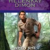 When She Wasn't Looking by HelenKay Dimon