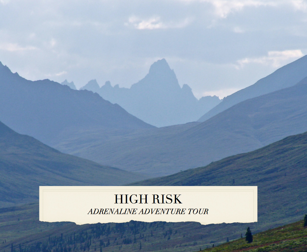 HIGH RISK TOUR_Yukon-1