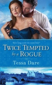 twice tempted by a rogue
