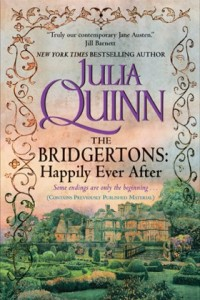 the bridgerton's Happily Ever After