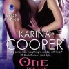 Author Interview: Karina Cooper