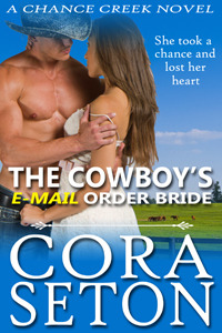 the cowboys email order bride