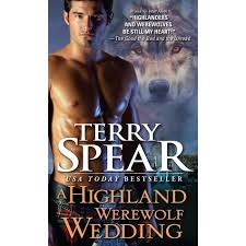 highland werewolf wedding