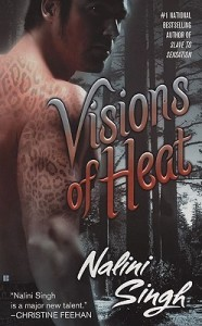 visions of heat
