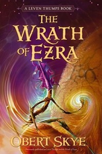 wrath of ezra
