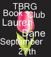 Book Club: Laid Bare by Lauren Dane