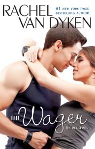 Van Dyken_The Wager