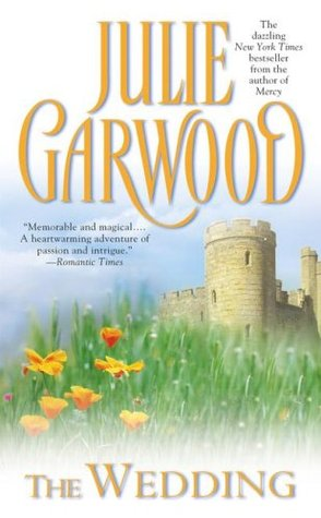THE WEDDING by Julie Garwood