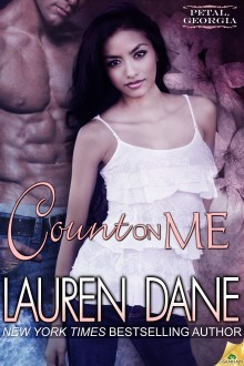 Count On Me by Lauren Dane