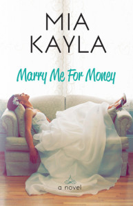 marry me for money