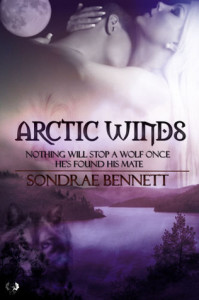 artic winds