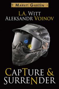 capture and surrender