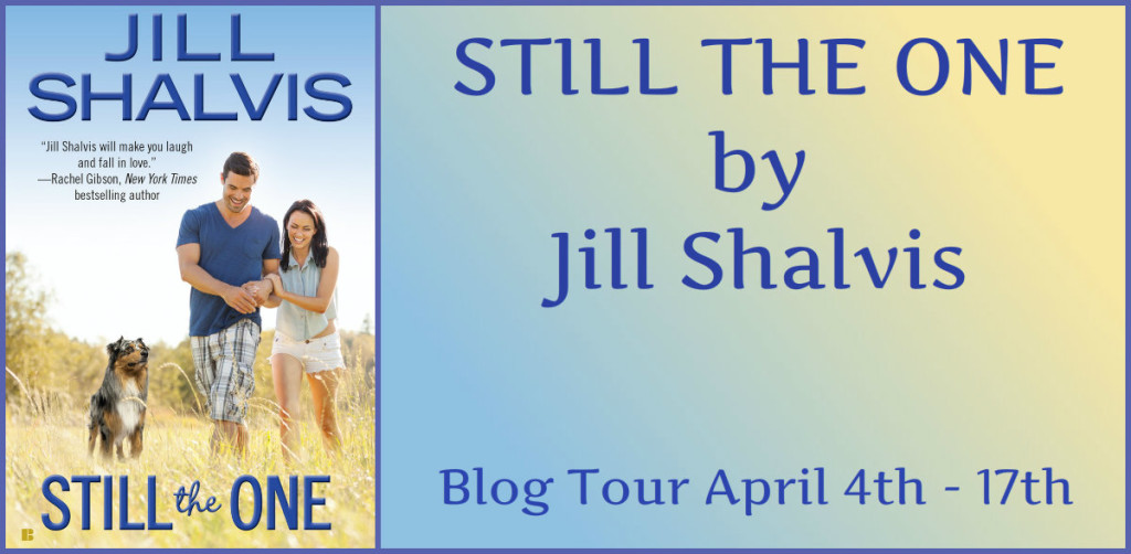 Still the One - Blog Tour Banner