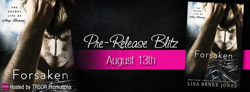 forsaken pre-release blitz