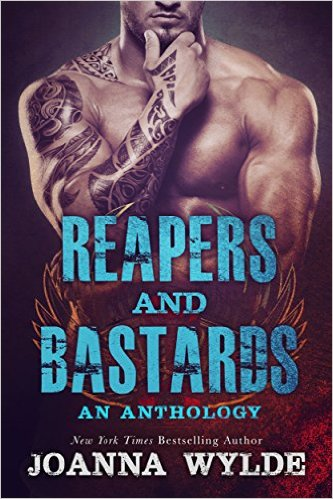 reapers and bastards cover