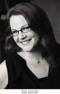 Lauren Dane