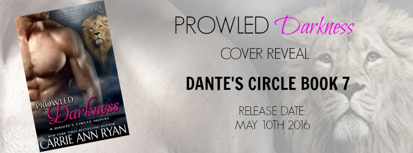 PROWLED DARKNESS COVER REVEAL