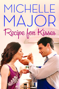 Recipe for KissesPR