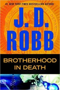 brohterhood in death