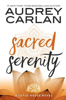 Sacred Serenity Cover BNW